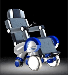 Argonault Power Wheel Chair; Multipurpose Mobility Device