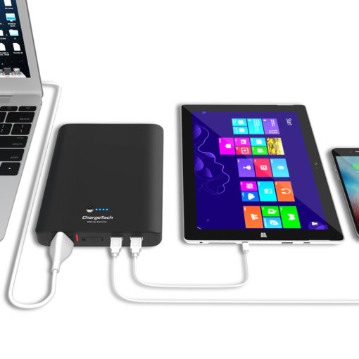 Portable AC Outlet Power Bank