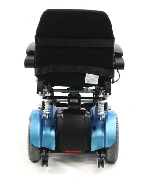 Power stand up Wheelchair55