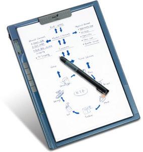Genius G Note Digital Notepads
