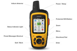 inreach-se-plus Technical Specifications