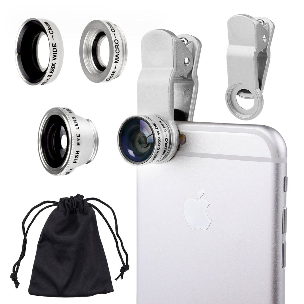Smartphones photography lenses are incredibly quick, practical, and convenient tools.