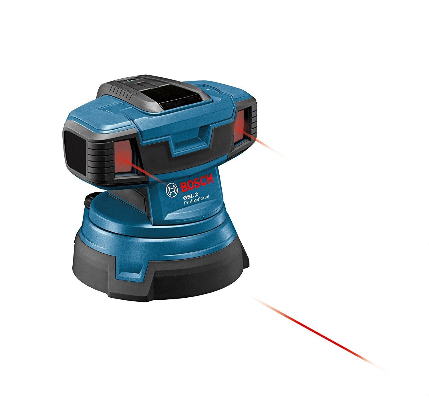 Construction Bosch GSL 2 Surface