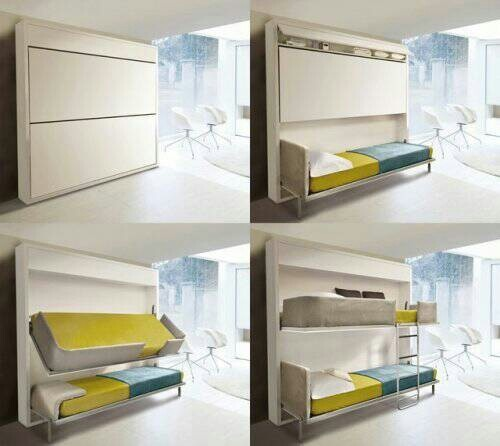 Space saving ideas for small living rooms2