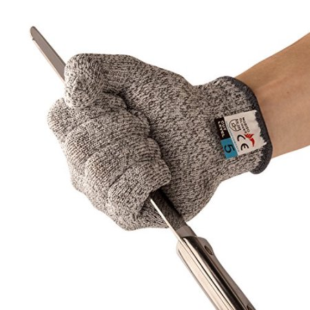 Kitchen Gadget Cut Resistant Gloves