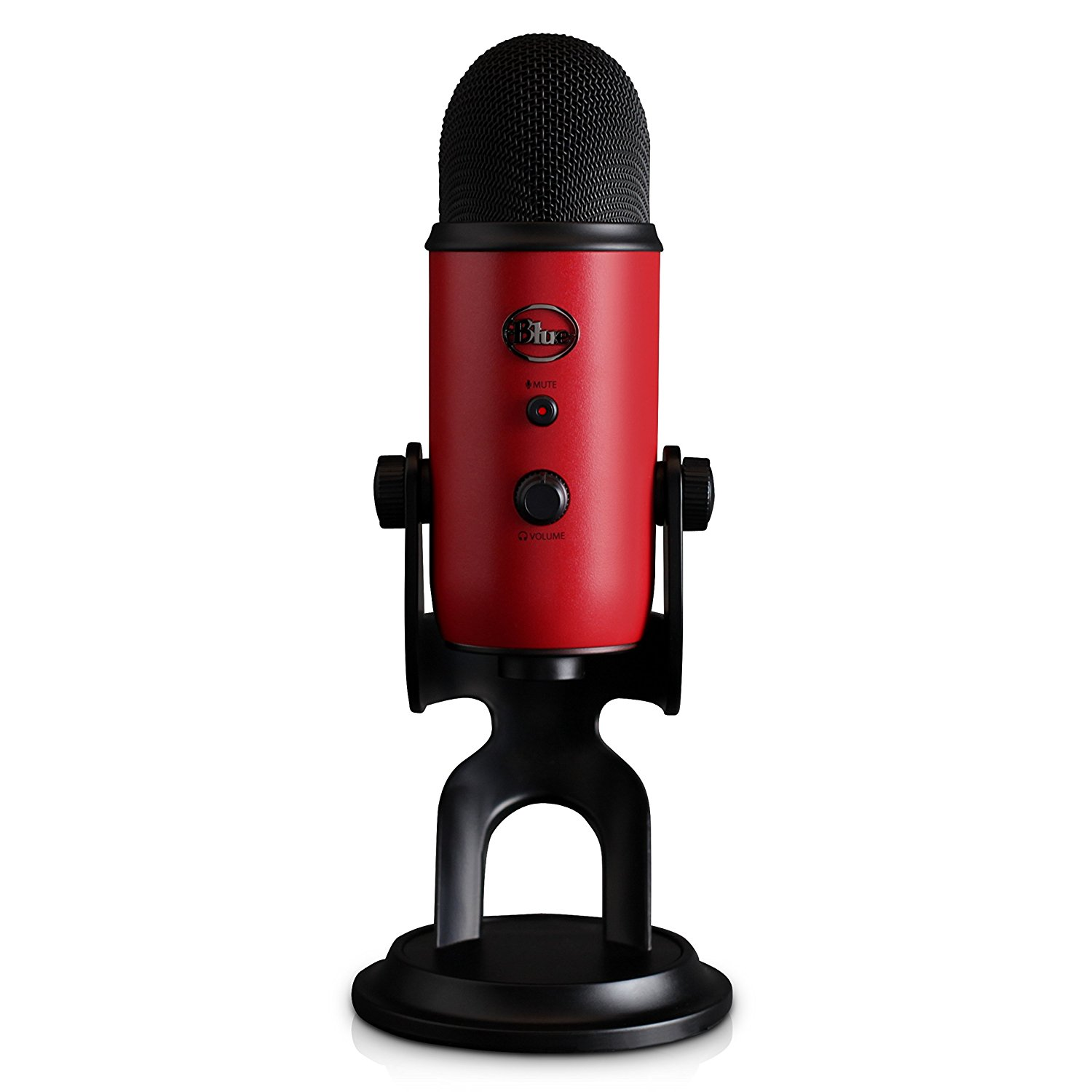 Home Gadgets  Blue Yeti USB Microphone