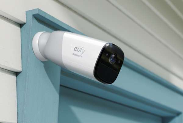 Home Gadget Eufy EverCam Wireless Security Camera