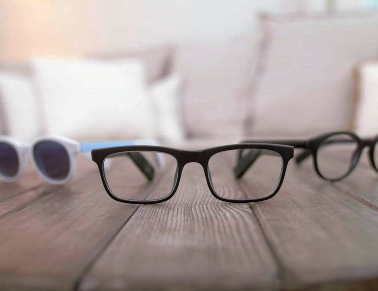 Wearable Gadget Vue  Your Everyday Smart Glasses