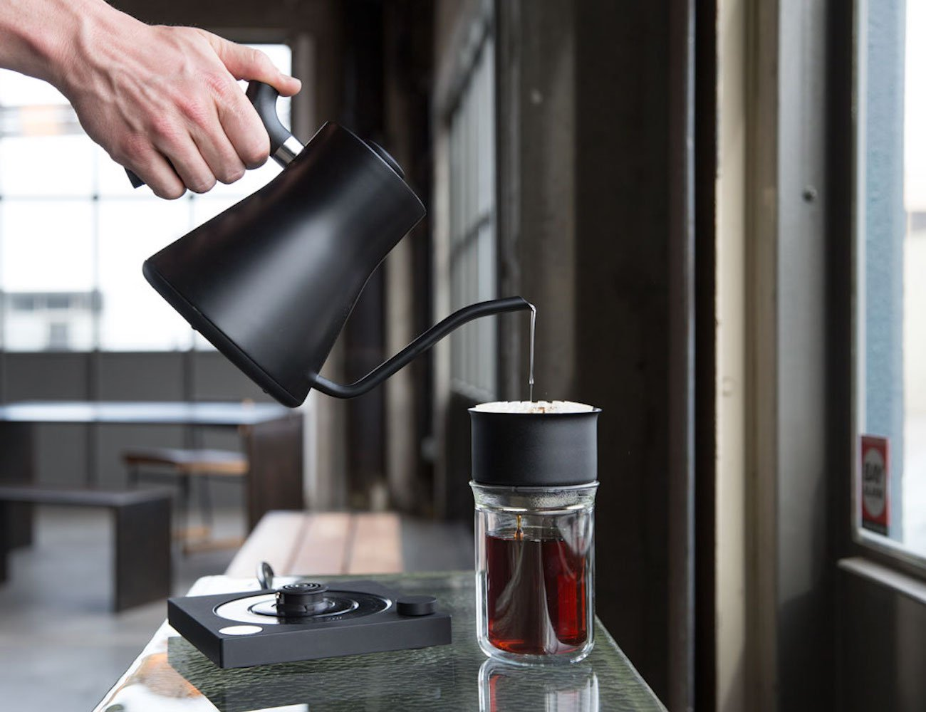 Kitchen Gadget Fellow Stagg X Pour-Over Coffee Set