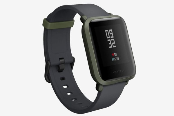 AMAZFIT BIP BLUETOOTH SMARTWATCH