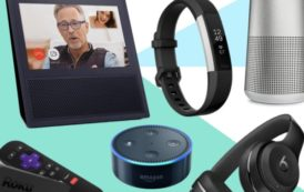 42 Techies Gift Guide: Best Selling Tech Gifts in 2019