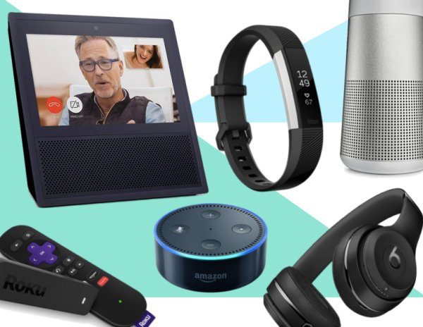 Best Selling Tech Gifts in 2019