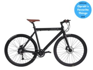 Bike Electric Smart Bike