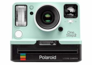 New Polaroid OneStep 2 Instant Camera