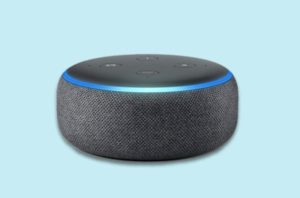 The New Echo Dot (3rd Generation)