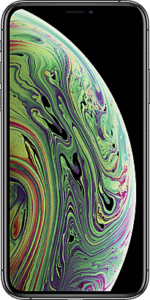The New iPhone XS (or XR) by Apple