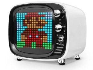 The Retro TV Bluetooth Speaker