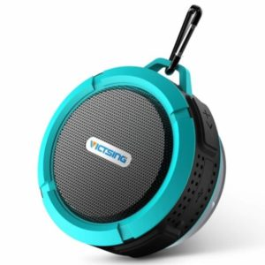 VicTsing Wireless Shower Speaker