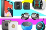 The 75 Latest Tech Gifts All Top Gadget Lovers Want Today