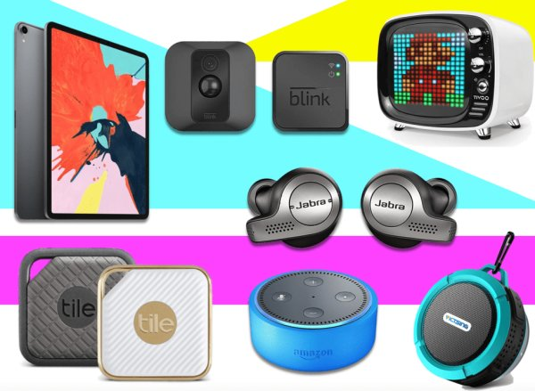 The 75 Latest Tech Gifts All Top Gadget Lovers Want Today - 55 Gadgets