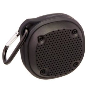 AmazonBasics Waterproof Wireless Mini Speaker 2