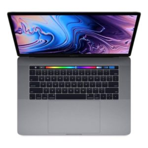 Apple MacBook Pro with Touch Bar (15-inch)