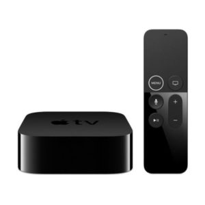 Apple TV 4K Streaming Console