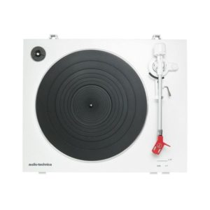 Audio-Technica AT-LP3WH Fully Automatic Turntable