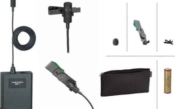 7 Best Lavalier Mics For Creating Excellent Audio And Video Content