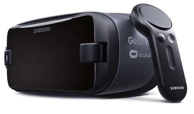 Gear-VR-with-Controller