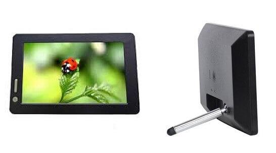 Lilliput 7-inch USB LCD Video Monitor UM70 (UM-70)