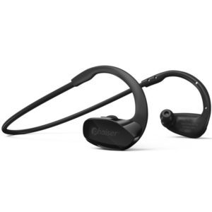 Phaiser BHS-530 Bluetooth Headphones for Running, Wireless Earbuds for Exercise or Gym Workout, Sweatproof Stereo Earphones, Durable Cordless Sport Headset...