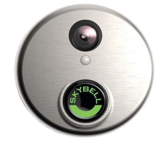 SkyBell-HD-Best-video-doorbells