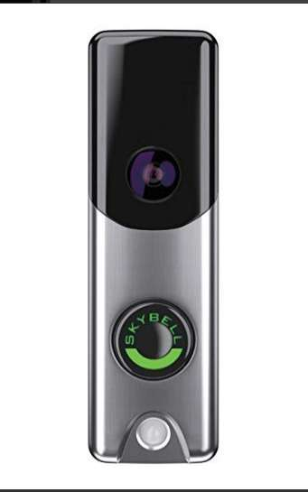 Skybell Slim Line Doorbell Camera