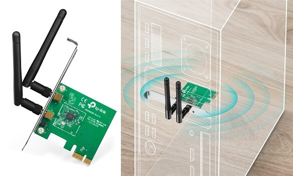 TP-Link-TL-WN881ND-N300-PCI-E-Connect-PC-to-wifi-hotspot