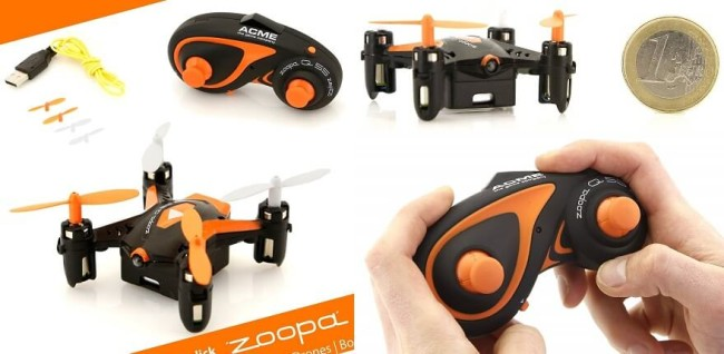Zoopa-Q-55-Zepto-smallest-drone-for-sale