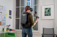 Beyond Gaming: Embracing Portability with the HP VR Backpack G2