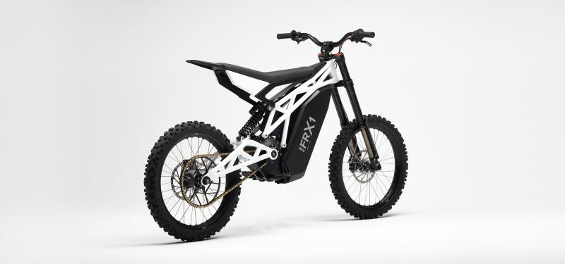 UBCO FRX1 Trail Bike