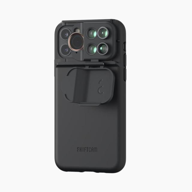 MultiLens Case for iPhone 11 Pro