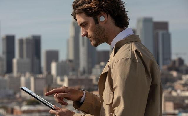 Microsoft Surface Translating Earbuds