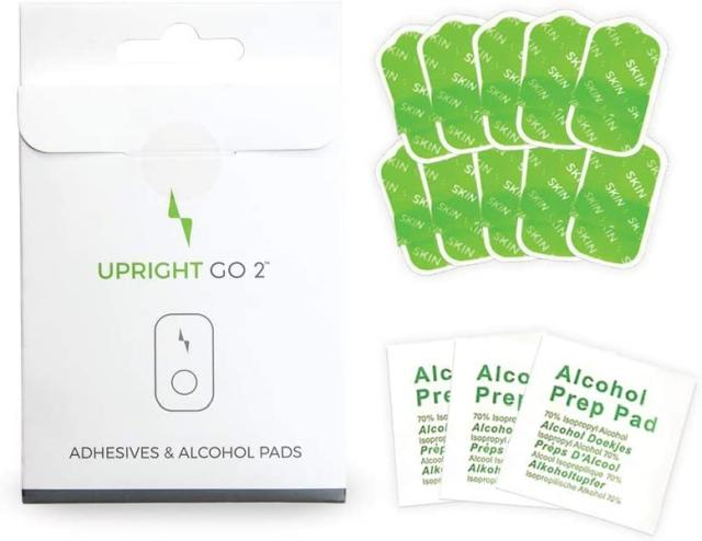 Upright GO 2 New Posture Trainer
