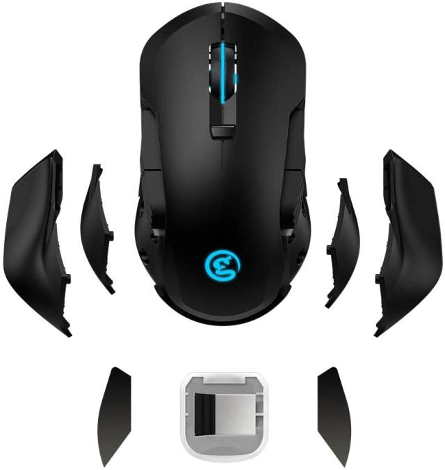 GameSir GM300 Wireless Gaming Mouse