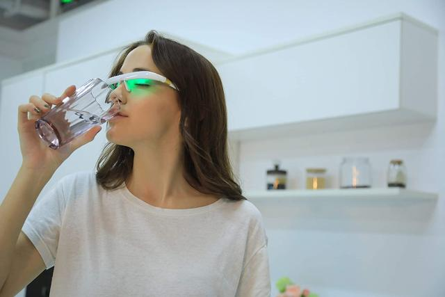 PEGASI 2 - Smart Light Therapy Glasses