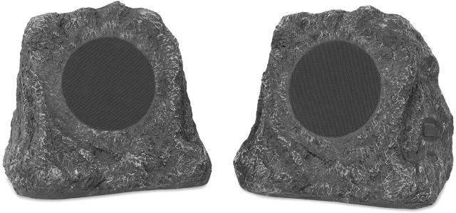 Innovative Technology Outdoor Rock Speaker