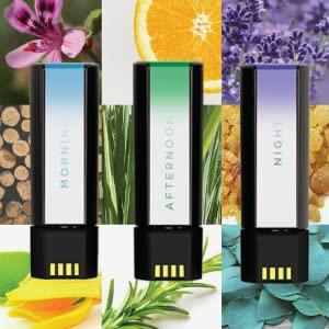 100% Organic Natural Essential Oil Scent tablets