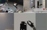 Samsung's new robots for home