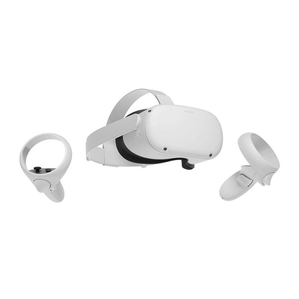 Oculus Quest 2 All In One VR Headset