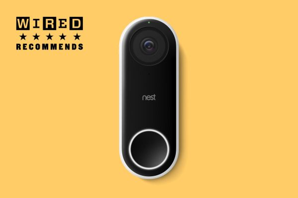 wired recommends doorbell 1