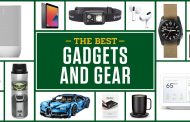Gadget and Gear Gifts for the Holidays